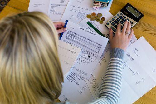 Bankruptcy Budget