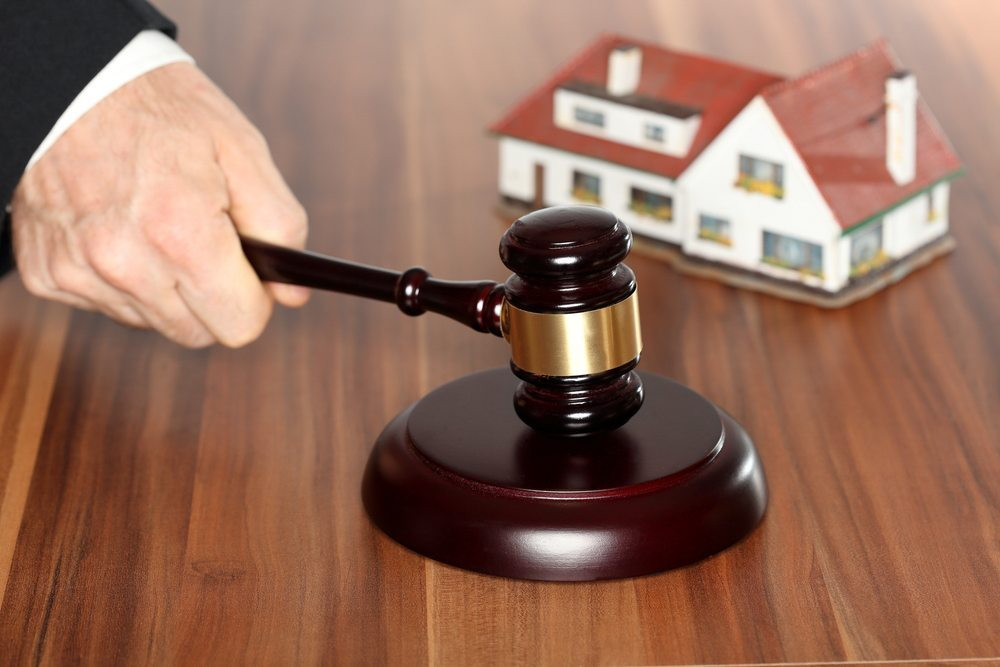 Jacksonville Foreclosure Attorney