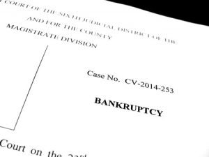 Jacksonville Bankruptcy Attorney
