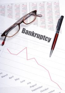 hire a Jacksonville bankruptcy lawyer for help with medical bills