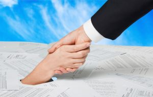 a Jacksonville bankruptcy lawyer can help you